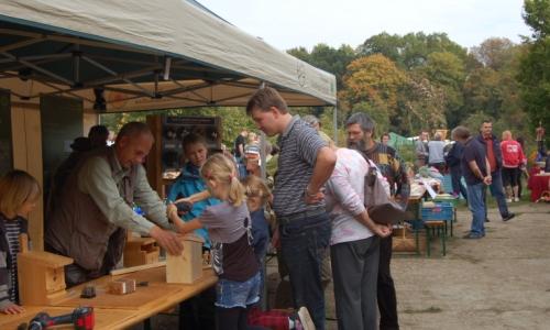 Rothen11 Markttag in Rothen