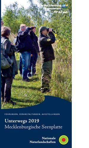 Unterwegs2019 Umschlag Veranstaltungsbroschüre Unterwegs 2019 erhältlich