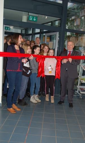 klein3 Naturparkzentrum nach Modernisierung am 23. Januar wieder eröffnet