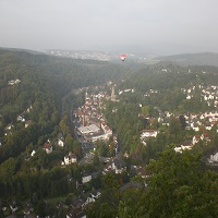 Kaisertempel Eppstein