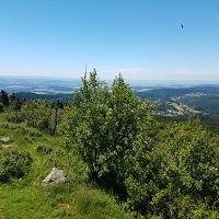 Taunus Feldberg Aussicht