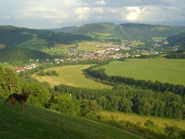 Landschaft bei Kaulsdorf BA Beate Graumann 620x465 Ausflugstipp im Februar