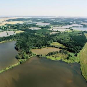 Das Land der Tausend Teiche (BA Photo-König)