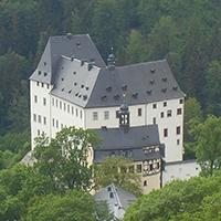 Schloss Burgk, BA Beate Graumann