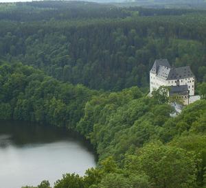 burgk3 300x274 Herbst Wanderung für alle Sinne rund um Schloss Burgk