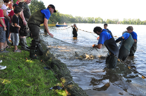 fisch11 300x199 Fisch  und Wildwochen im Thüringer Land der Tausend Teiche ab 29.09.18