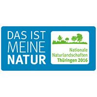 Logo: Das ist meine Natur
