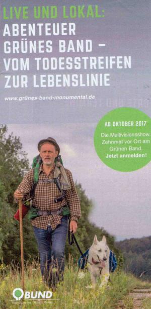 streifen1 300x614 Abenteuer Grünes Band – Vom Todesstreifen zur Lebenslinie