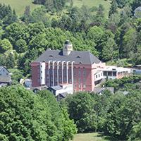 Haus des Volkes in Probstzella, BA Peter Möller