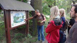 wandern23 300x169 Veranstaltungen im Naturpark im Monat Oktober