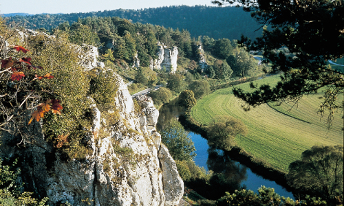 01 12apostel beitrag Wertvolles Erbe – Naturpark Altmühltal