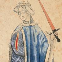 Pfalzgraf Johann © Wikipedia Von Autor unbekannt -www.hussitenstaedte.net Gemeinfrei