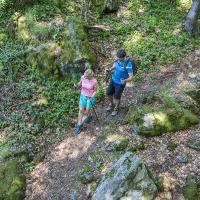 Oberpfälzer Wald - Wandern auf der Grenz-Erlebnisrunde © Thomas Kujat