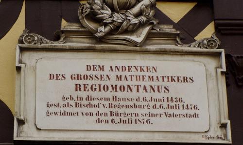 1280px Regiomontanus Koenigsbergb Regiomontanus alias Johann(es) Müller (1436 1476)