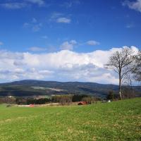 Panorama © Naturpark Steinwald