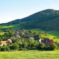 Die Lausche - Naturpark Zittauer Gebirge ©  Rene Pech