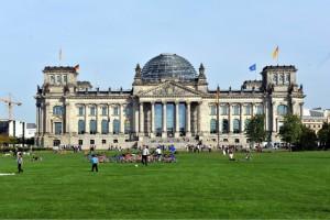 Deutscher Bundestag - Copyright: Katrin Neuhauser