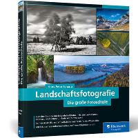 Landschaftsfotografie © Rheinwerk Verlag