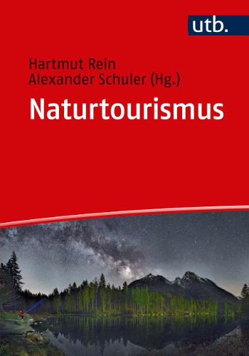 """9783825249168 1 Beitrag """"Neues Buch über Naturtourismus"""""""