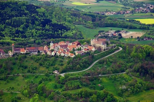 9895abl2 620x412 Naturpark Schwäbisch Fränkischer Wald