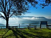 'Als der Nebel sich lichtete'Copyright VDN/Baude