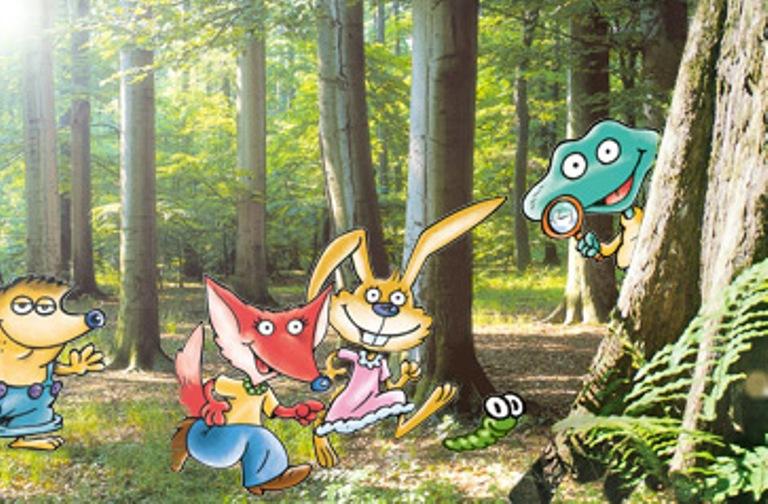 BM2 NP Entdecker groß Naturpark Entdecker Tipps