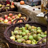 Bauernmarkt-Impression © VDN/fk