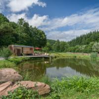 ® Baumhaushotel Seemühle 2017