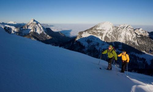 Bernd Ritschel 2b Skitouren, Klettern, Biken…