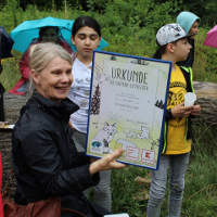 © Naturpark Unteres Saaletal