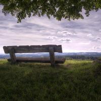 Blick vom Gupfen©Axel Figge-Wolberg