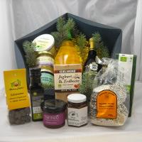 Weihnachtsbox@Naturgenuss GmbH