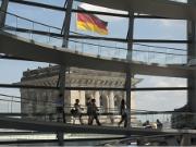 Copyright: Deutscher Bundestag/Katrin Neuhauser