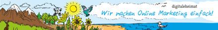 Digitale Heimat Banner