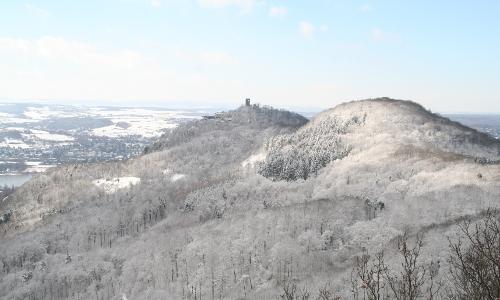 Eddi 7 Geb. 021b Winterliches Wandervergnügen!