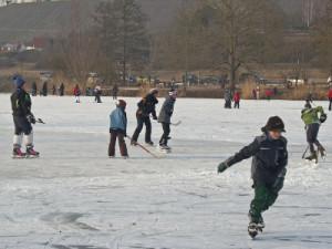 Eislaufen - Copyright VDN/ Matze