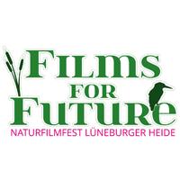 Logo Films for future © Naturpark Lüneburger Heide