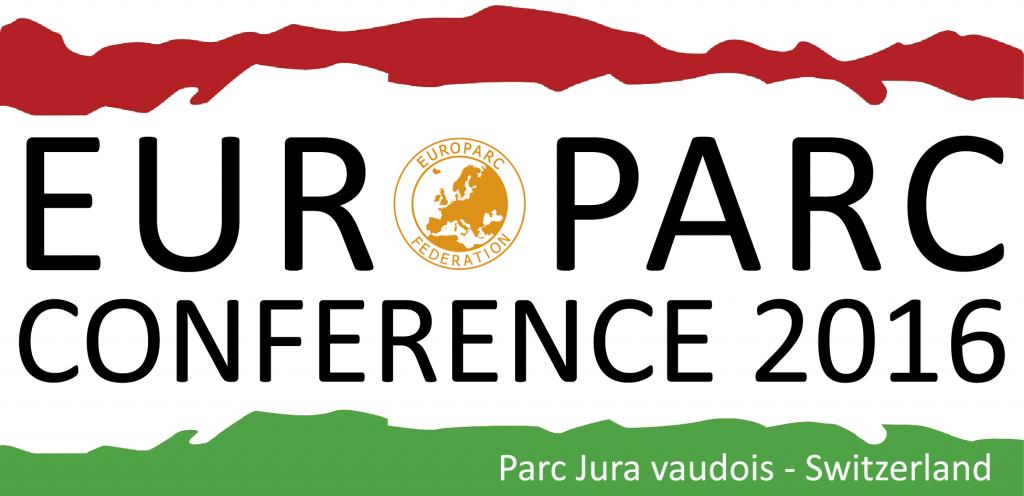 """Final logo Conference 2016 18 18 1024x496 """"We are parcs"""" – VDN auf der Konferenz von """"EUROPARC Federation"""""""
