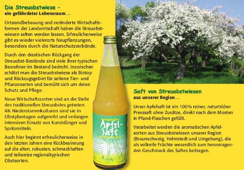 Heißer Apfelsaft – alkoholfrei mit feiner Zimtnote