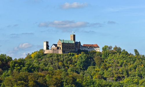 "Fotolia 179039082 S Newsletter Oktoberausgabeb ""Vision 2030 – Wartburger Programm der Naturparke"