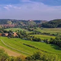 Freyburg im Saale-Unstrut - Weinbaugebiet © LianeM - Fotolia.com