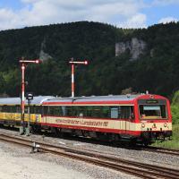 Fridingen Naturpark-Expressbf