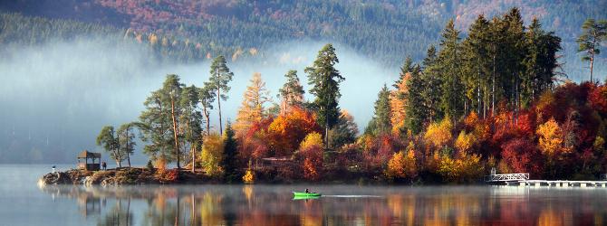 Herbsttag Suedschwarzwald Schluchsee Header März