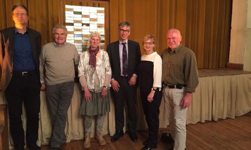 "IMG 20180425 WA0003b ""Erfolgreiches Engagement"" – 20 Jahre Naturpark Barnim"