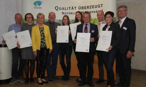 """IMG 0139 Beitrag """"Qualität hat Zukunft"""""""