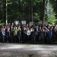 Naturparke für Klimaschutz © VDN / Jörg Liesen