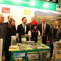 Grüne Woche 2017 - Copyright: Eifel Tourismus