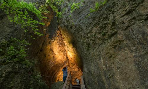 Kampf der Elementeb Abenteuer Vulkanismus – Naturpark Vulkaneifel