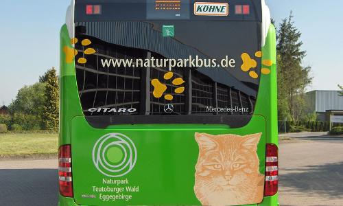 Karl Köhne GmbH beitrag Prima Klima – Klimaschutz und Naturparke