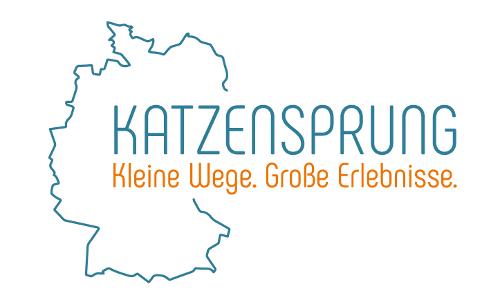 "Katzensprung Logo Schutzraum 140x80b ""Katzensprung"" – Neue Website geht online"